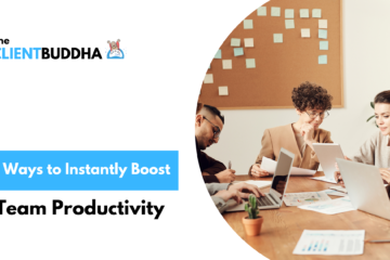 7 Ways to Instantly Boost Team Productivity