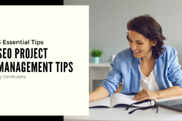 5 Essential SEO Project Management Tips