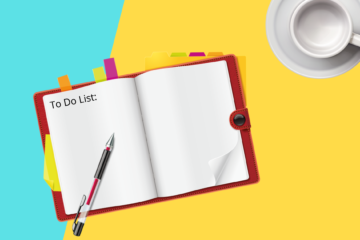 5 Ways Smart To-Do Lists Can Help You Improve Productivity at Work