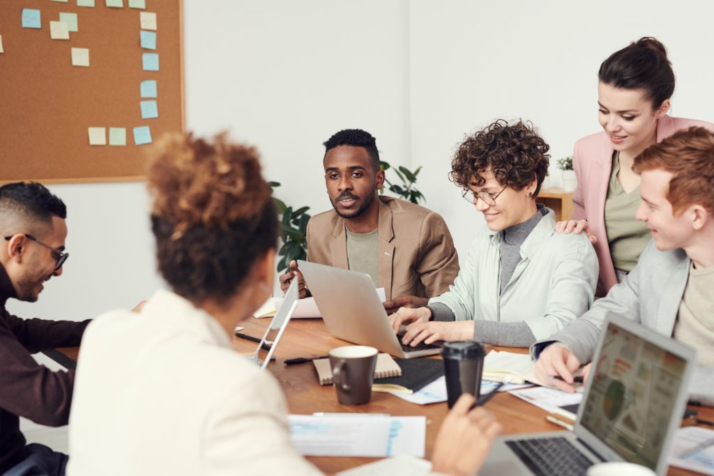 Project Management: Your Team
